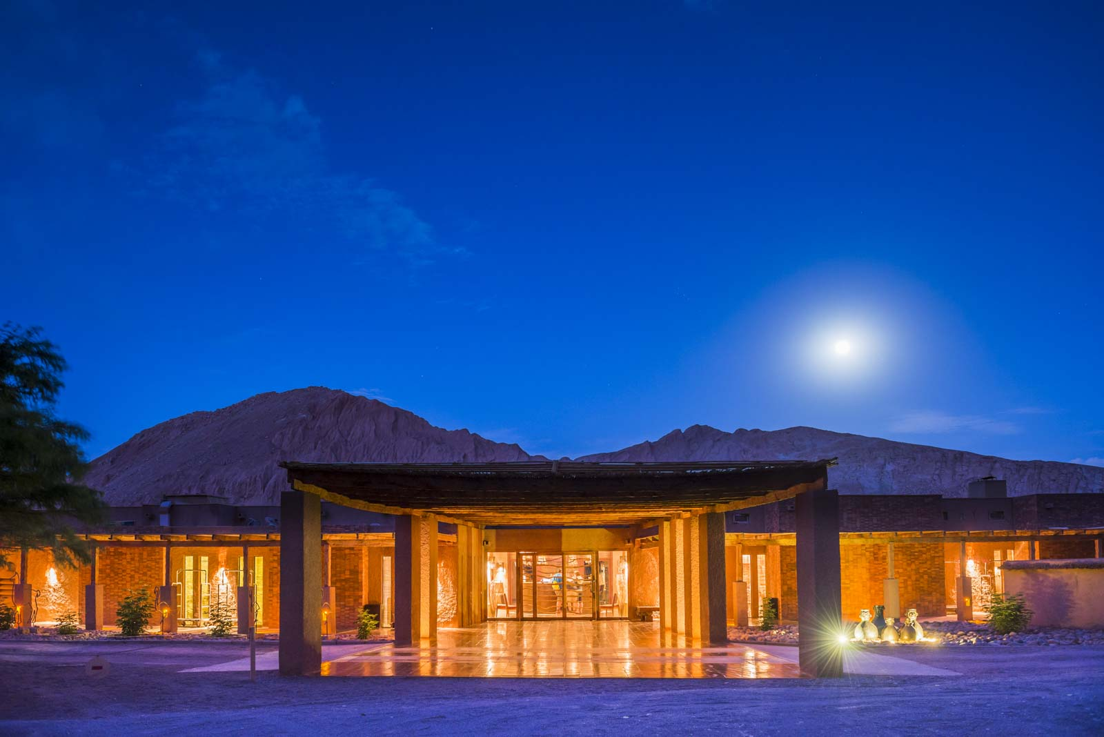 Hotel Alto Atacama Desert Lodge and Spa, Chile