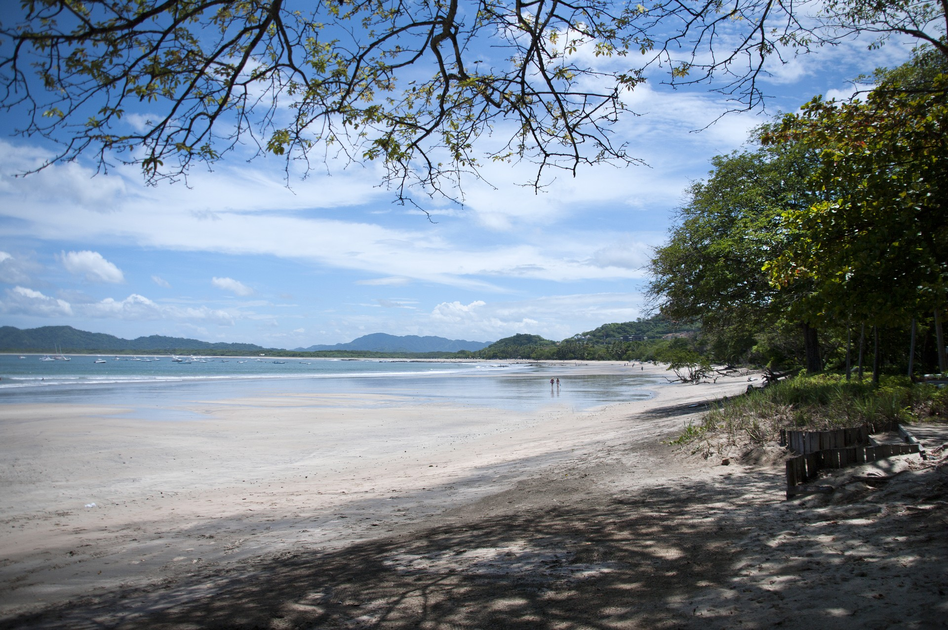 tamarindo beach family adventure
